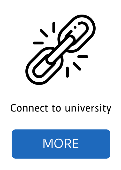 connect to university